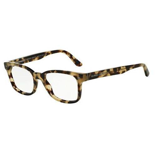 Giorgio armani Okulary korekcyjne  ar7090f asian fit 5309