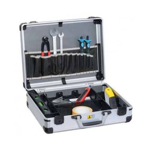 Walizka na narzędzia AluPLus Comfort 44 (4005187262001)