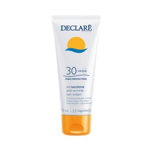 Declaré sun sensitive anti-wrinkle sun cream spf 30 przeciwzmarszczkowy krem spf 30 (740) marki Declare