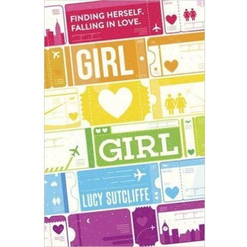 Girl Hearts Girl (9781407154152)
