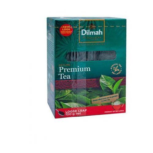 Dilmah Ceylon Orange Pekoe 100 g liściasta