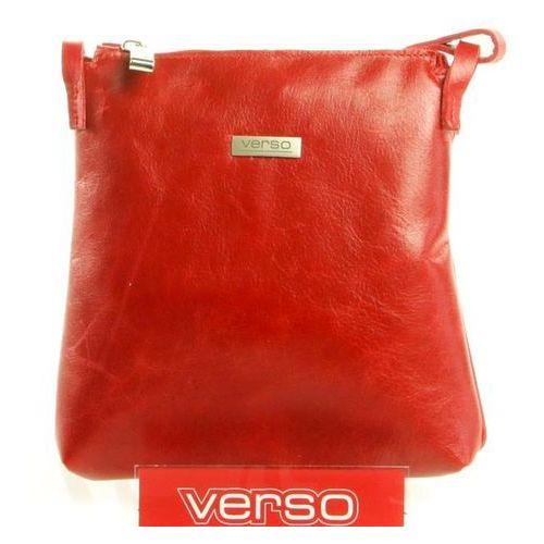 4068b24044b2b Verso 2342-5130a czerwony