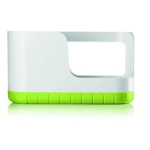 Organizer do zlewu Kitchen Active Design zielony (8008392259251)