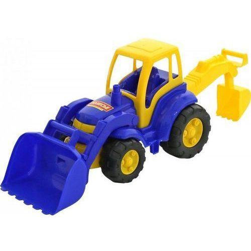 Mistrz traktor z łopatą i łyżką, 5_632521