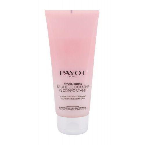 Payot rituel corps nourishing cleansing care krem pod prysznic 200 ml dla kobiet (3390150575686)