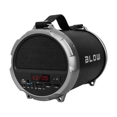 Blow BT1000 Głośnik Bluetooth BAZOOKA akustyczna
