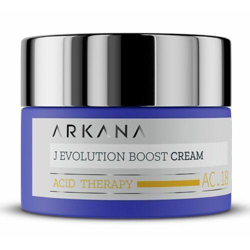Arkana J EVOLUTION BOOST CREAM Krem booster po peelingu (56004)