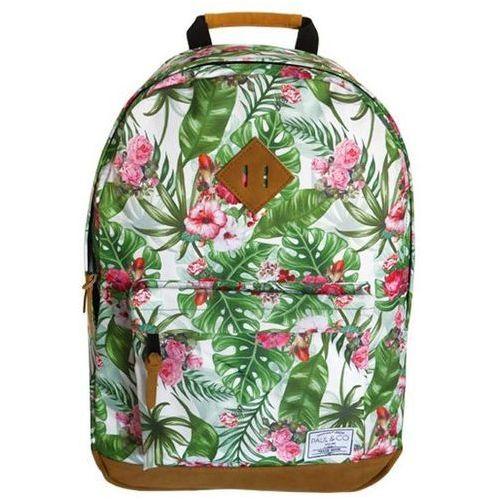 Plecak dwukomorowy Paul&Co 0009-0025 - INCOOD (5908293559074)