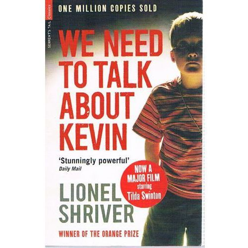 We Need to Talk About Kevin (9781846687341)