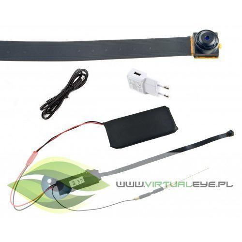 Mini kamera ip wifi szpiegowska s06 marki Virtualeye