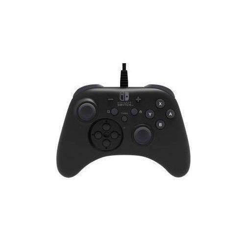Hori Gamepad horipad pro nintendo switch (nsp155) czarny
