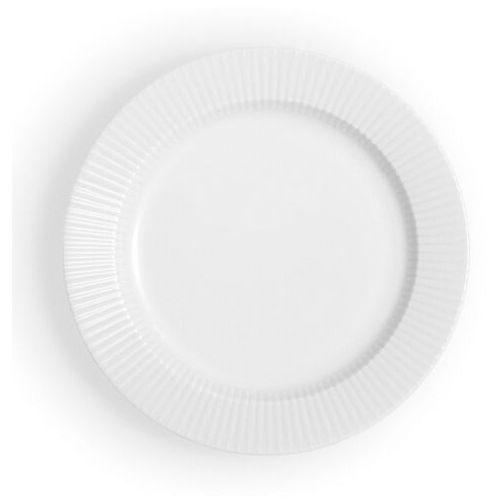 Talerz porcelana 19 cm, Legio Nova, biały - Eva Solo