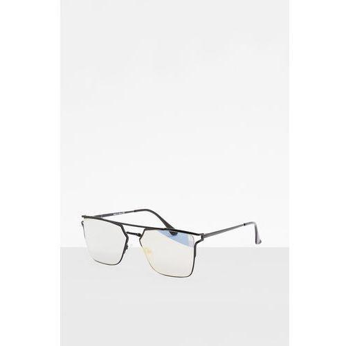 - okulary marki Missguided