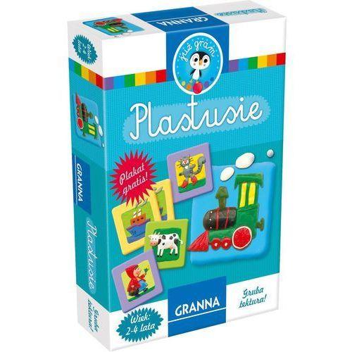 GRANNA Plastusie Memo, AM_5900221002669