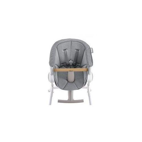 Mi�kki wk�ad do krzese�ka do karmienia up&down (grey) marki Beaba