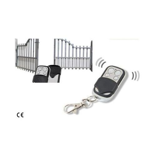 Pilot samokopiujący do pojazdu, bram, alarmu... + brelok + osłona przycisków. marki Security products ltd.