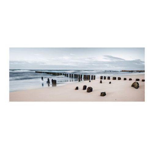 Obraz Canvas 60 x 150 cm Views Rise (5902841506046)