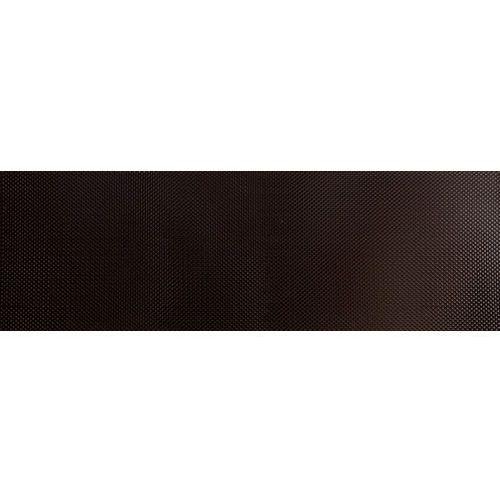Opoczno Black textile ściana 25×75 gat.ii