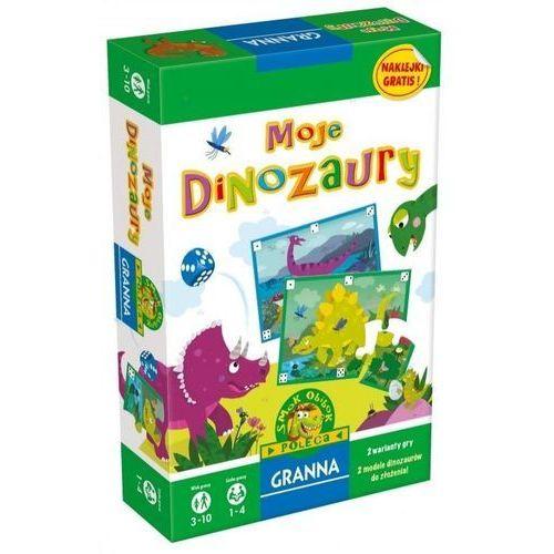 Granna  gra moje dinozaury (5900221002539)