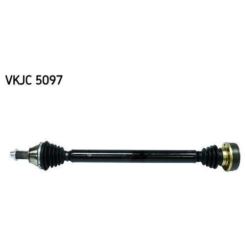 Wał napędowy SKF VKJC 5097, VKJC 5097