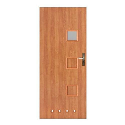 Drzwi z tulejami Lugano (5901525276916)