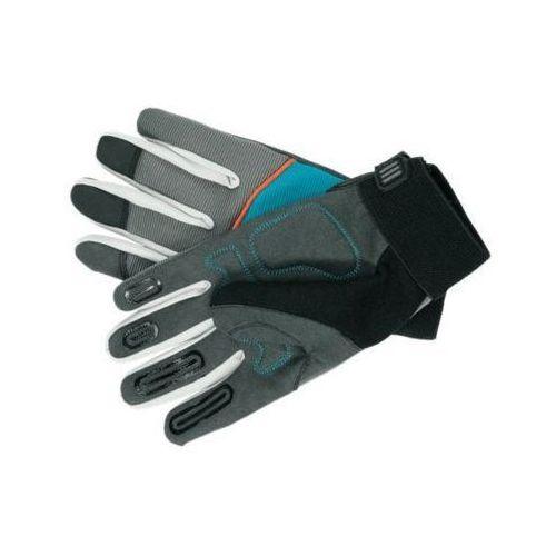 Rękawice ogrodowe 215-20 szaro-niebieski (rozmiar xl) + zamów z dostawą jutro! marki Gardena