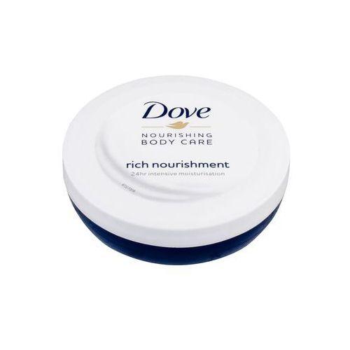 Dove odżywczy krem do ciała rich odżywianie (cream) (objętość 150 ml) (8717163476789)