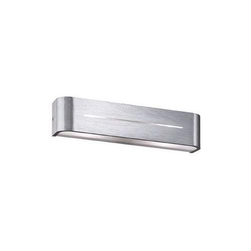 POSTA AP2 - IDEAL LUX - LAMPA WŁOSKA KINKIET aluminium -- rabat w koszyku -20% --