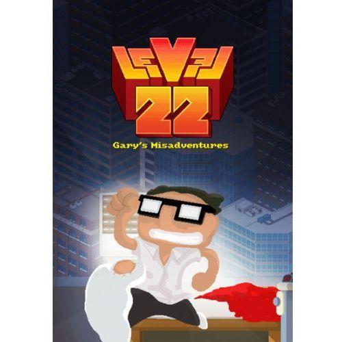 Level 22 Gary's Misadventures (PC)