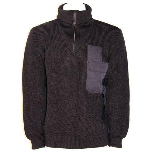 Sweter - golf dla załóg jednostek pływających Marynarki Wojennej