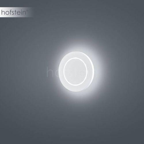 Helestra Fogo Zewnętrzny kinkiet LED Biały, 1-punktowy - Nowoczesny - Obszar zewnętrzny - Fogo - Czas dostawy: od 6-10 dni roboczych