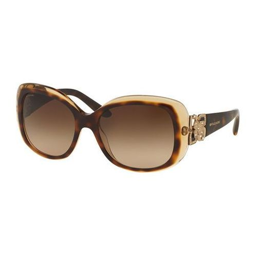Bvlgari Okulary słoneczne bv8172bf asian fit 537913