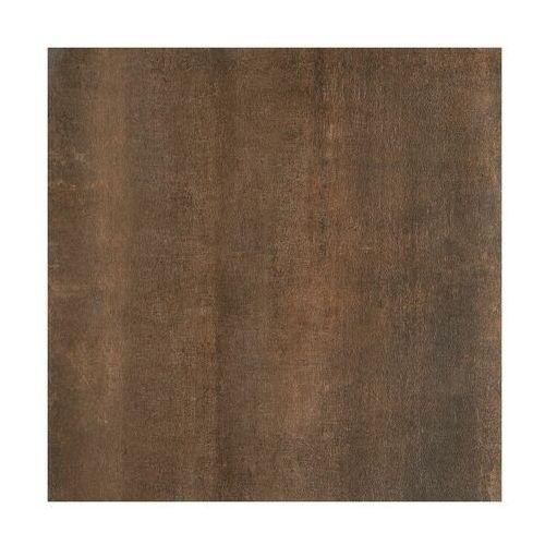 Arte Gres szkliwiony brown lap 59.8 x 59.8