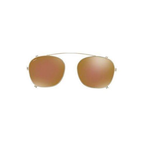Okulary Słoneczne Persol PO3007C Clip-On only 905/F9