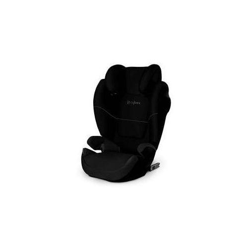 Cybex Fotel samochodowy solution m-fix sl 2018, 15-36kg, pure black