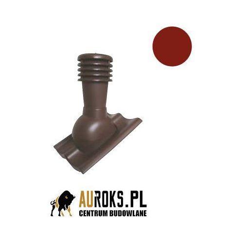 Kominek do dachówki betonowej z tworzywa sztucznego pp kdb 1-4 krono-plast marki Krono - plast