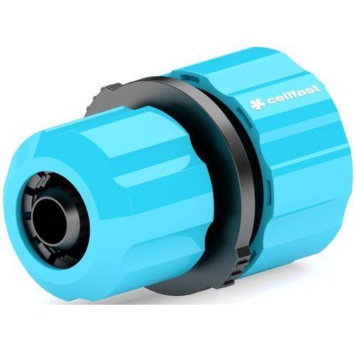 """Cellfast Reparator redukcyjny 12,5 mm (1/2"""") / 19 mm (3/4"""") plastikowy ergo (5901828859809)"""