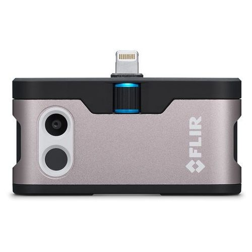 Flir Kamera termowizyjna do smartfonu one pro lt ios iphone