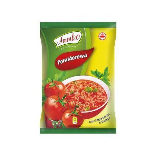 Zupa błyskawiczna pomidorowa błyskawiczna z kluskami 65 g ammko marki Tan viet