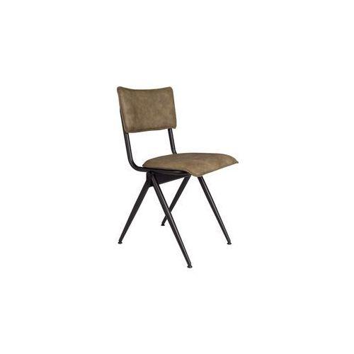 krzesło willow army 1100344 marki Dutchbone