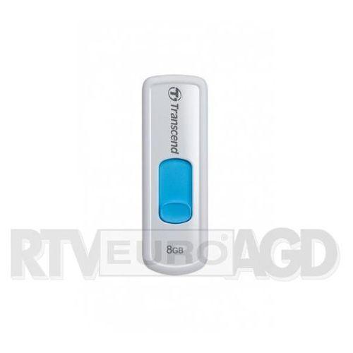 Transcend JetFlash 530 8GB USB 2.0 - produkt w magazynie - szybka wysyłka!, TS8GJF530