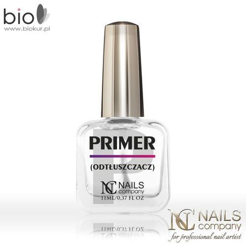 Primer kwasowy - 11 ml marki Nails company