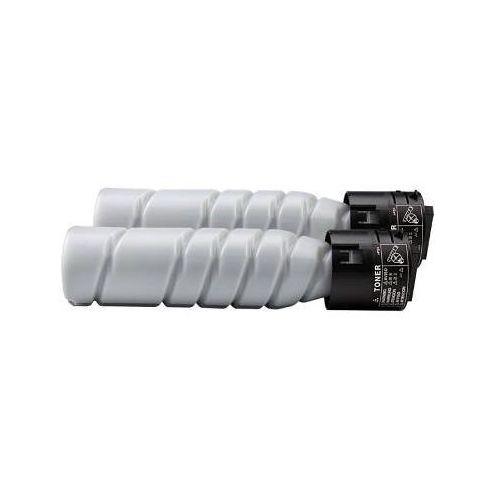 Tonery Oryginalne TN-116 Czarne (dwupak) do KM BizHub 184 - DARMOWA DOSTAWA w 24h