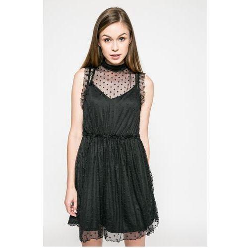 Review - Sukienka, kolor black