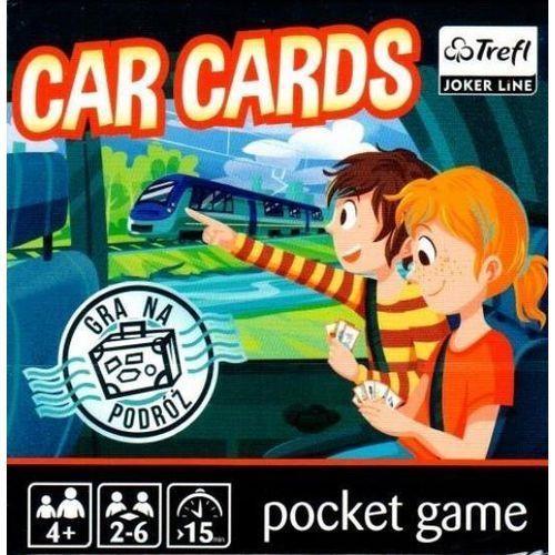 Gra - Car Cards, AM_5904262950064