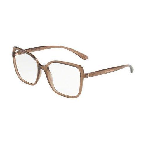 Okulary Korekcyjne Dolce & Gabbana DG5028 3159