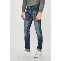 Diesel - Jeansy Tepphar, jeans
