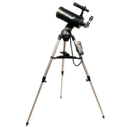 Teleskop LEVENHUK SkyMatic 127 GT MAK + DARMOWY TRANSPORT! (0611901508979)