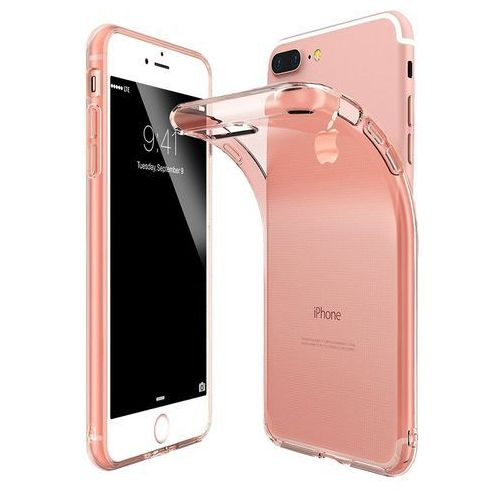 Rearth Ringke Air Iphone 7 5,5'' Plus - Rose Gold, 8809512154384