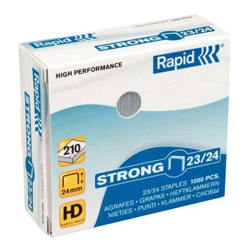 Rapid Zszywki strong 23/24